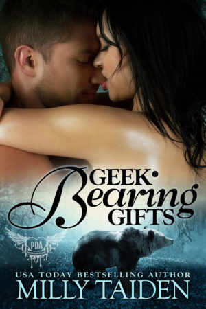 Geek Bearing Gifts