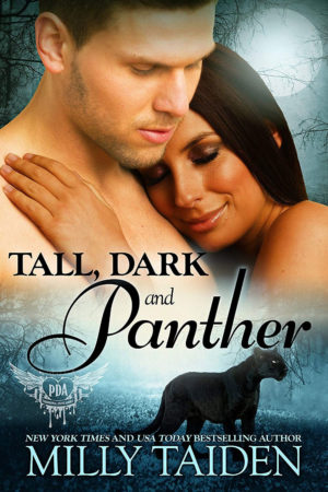 Tall, Dark and Panther