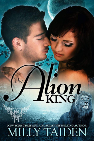 The Alion King by Milly Taiden