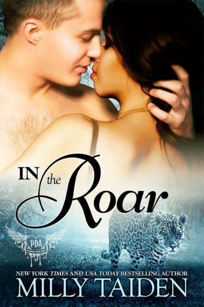 In the Roar by Milly Taiden