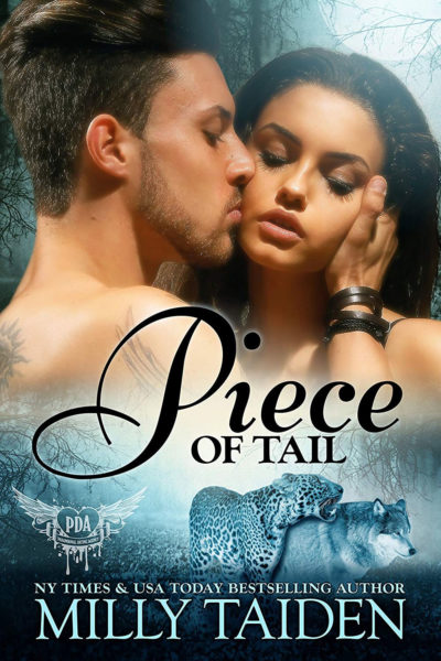 Piece of Tail by Milly Taiden