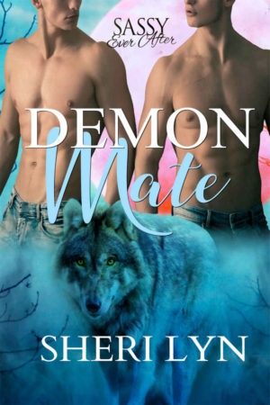 Demon Mate by Sheri Lyn