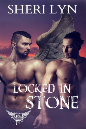 Locked in Stone by Sheri Lyn