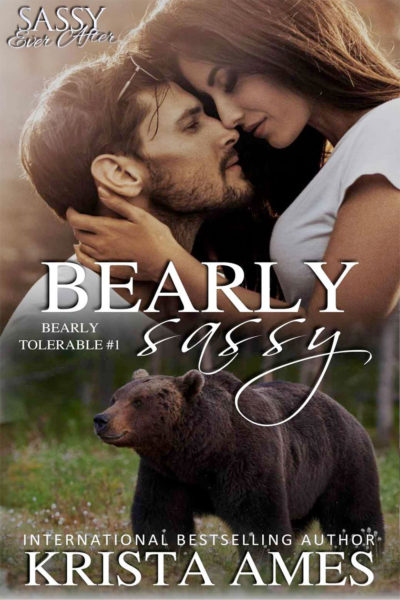 Bearly Sassy by Krista Ames
