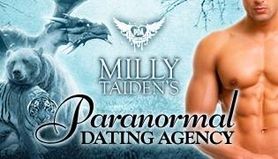 Paranormal Dating Agency World