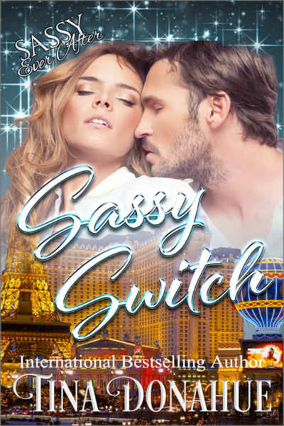 Sassy Switch by Tina Donahue