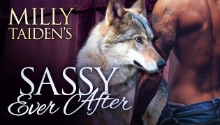 Sassy Ever After