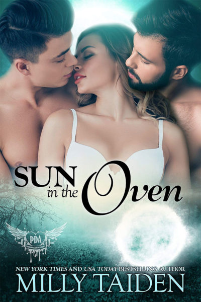 Sun in the Oven by Milly Taiden