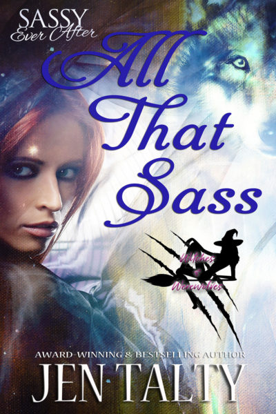 All That Sass by Jen Talty