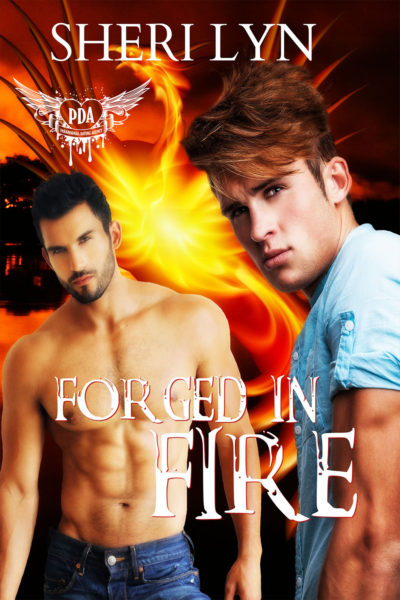 Forged in Fire by Sheri Lyn