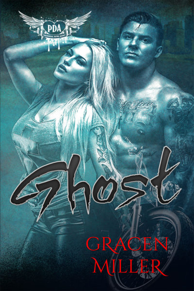 Ghost by Gracen Miller