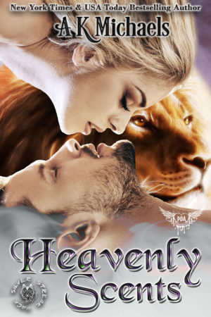 Heavenly Scents by AK Michaels