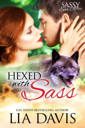Hexed with Sass by Lia Davis