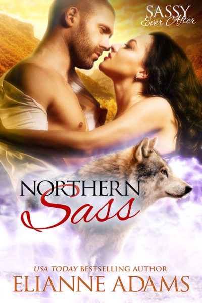 Northern Sass by Elianne Adams