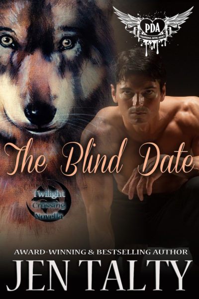 The Blind Date by Jen Talty
