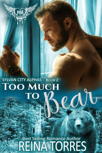 Too Much To Bear by Reina Torres