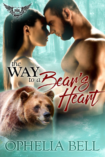 The Way to a Bear's Heart by Ophelia Bell