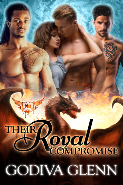 Their Royal Compromise by Godiva Glenn