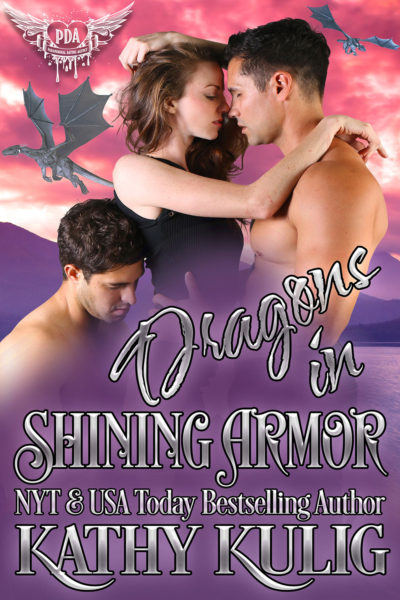 Dragons in Shining Armor by Kathy Kulig