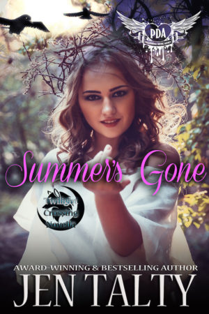 Summers Gone by Jen Talty