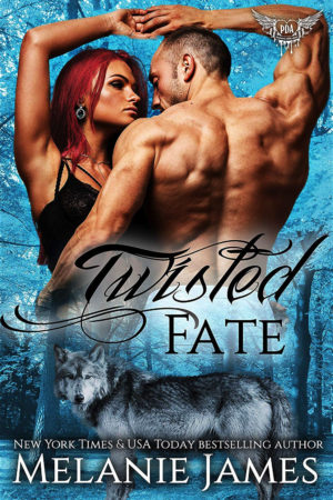 Twisted Fate by Melanie James