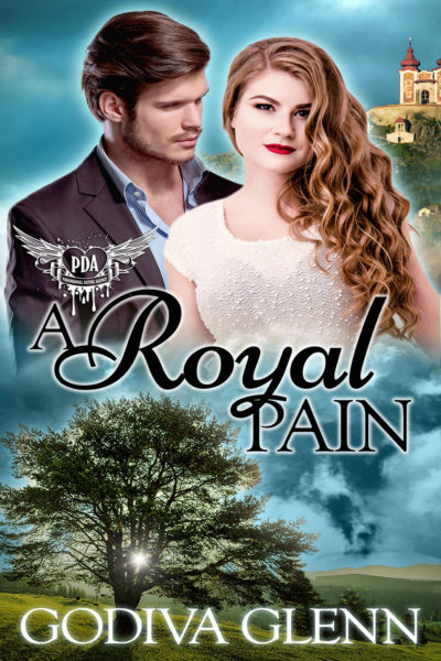 A Royal Pain by Godiva Glenn