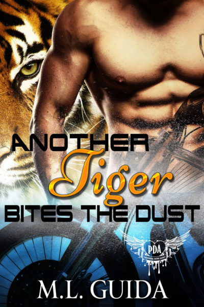 Another Tiger Bites the Dust by ML Guida