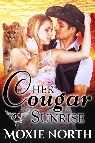 Her Cougar Sunrise by Moxie North