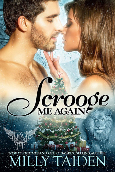 Scrooge Me Again by Milly Taiden