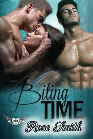 Biting Time by Rose Smith