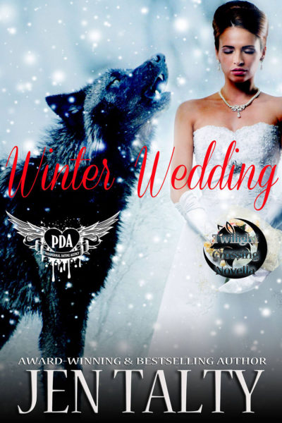 Winter Wedding by Jen Talty