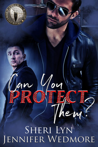 Can You Protect Them? by Sheri Lyn and Jennifer Wedmore