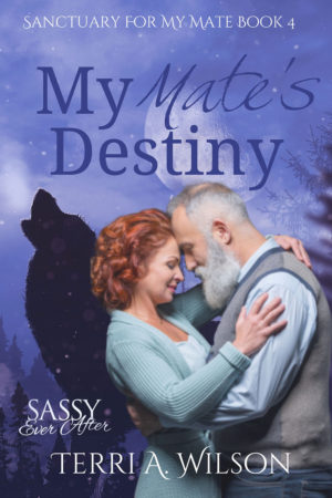 My Mate's Destiny by Terri A. Wilson