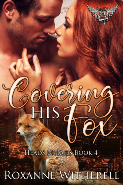Covering His Fox by Roxanne Witherell