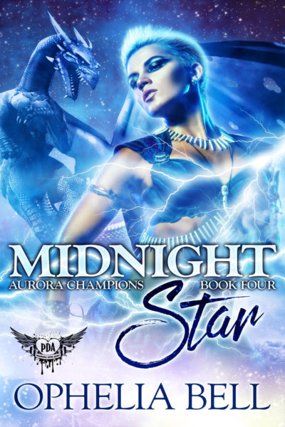 Midnight Star by Ophelia Bell