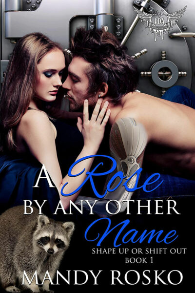 A Rose by Any Other Name by Mandy Rosko
