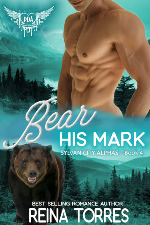 Bear His Mark by Reina Torres