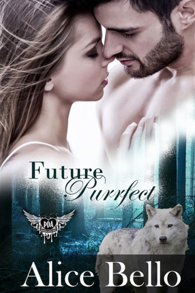 Future Purrfect by Alice Bello