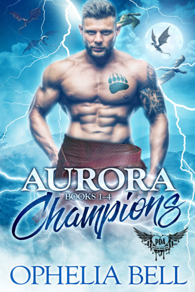 Aurora Champions by Ophelia Bell