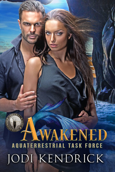 Awakened by Jodi Kendrick