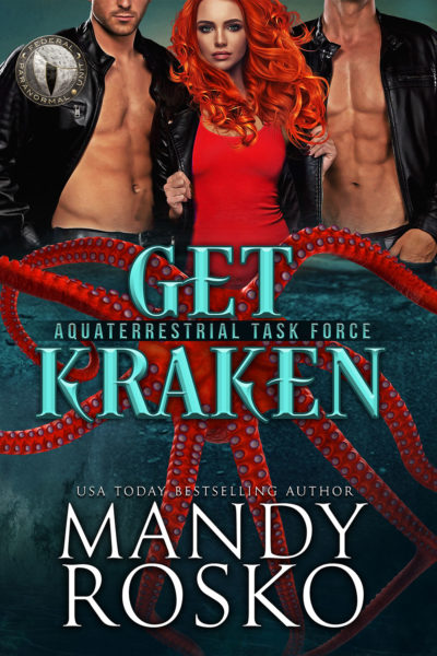 Get Kraken by Mandy Rosko