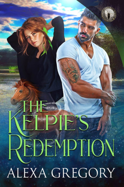 The Kelpie's Redemption by Alexa Gregory
