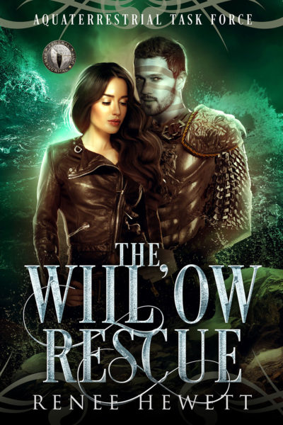The Willow Rescue by Renee Hewett