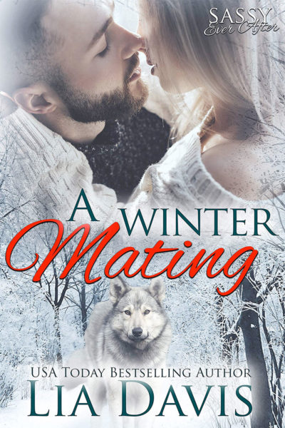 A Winter Mating by Lia Davis
