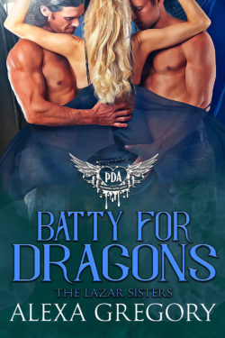Batty for Dragons