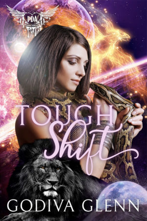 Tough Shift by Godiva Glenn