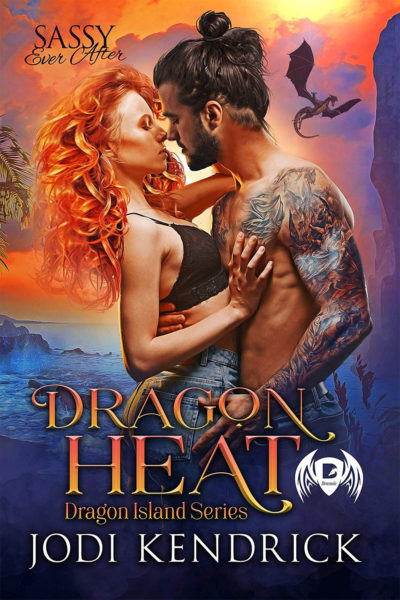 Dragon Heat by Jodi Kendrick