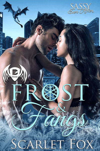 Frost & Fangs by Scarlet Fox