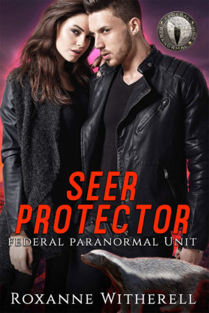 Seer Protector by Roxanne Witherell