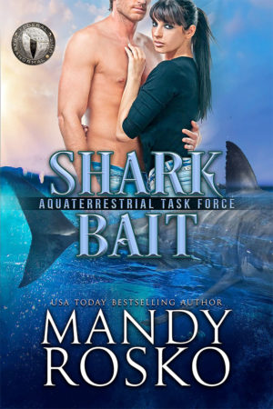 Shark Bait by Mandy Rosko